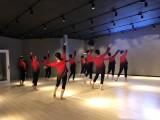 呼市海亮附近专业成人零基础民族舞蒙古舞培训