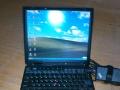12英寸显示屏,IBM X31笔记本主板坏了卖配件、、、