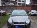 福特福克斯2012款 福克斯-三厢 1.6 手动 风尚型