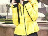 供应杭州品牌折扣女装库存羽绒服 赛拉芙 专柜正品 一手货源售完