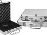 箱包厂生产定制铝合金手提工具箱 文件箱防震箱