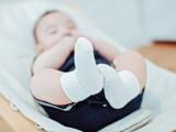 南京市浦口區心理想品牌嬰兒襪