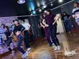 北京爵士舞工作室-潘家园附近爵士舞班-周末学爵士舞