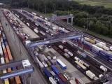 重庆重庆中欧铁路运输价格报价双清包税到门