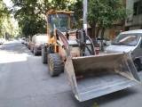 广州荔湾区芳村附近的铲车,装载机专业出租