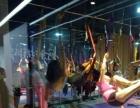 24小时健身健身舞蹈瑜伽拉丁爵士动感单车