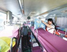 从西安到泰安(长途客车+汽车)在哪乘车?多少时间能到?多少钱