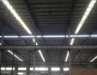 黄兴大道一楼正规厂房 钢结构 电300kva