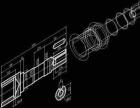 厦门CAD机械绘图和建筑绘图培训一对一授课随到随学