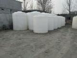 富航塑料储罐4吨塑料桶4000升塑料水塔