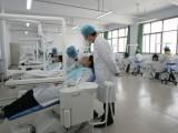 东莞中专口腔修复工艺专业可以参加春季高考报考口腔医学吗