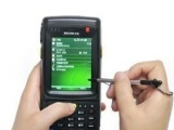 供应福欣科技I700移动扫描开单PDA手持机