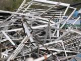 东莞麻涌铝合金上门回收铝合金回收电话铝合金回收