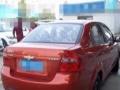 雪佛兰乐风2009款 1.4 手动 SE 舒适版 车是二手车,质
