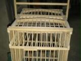精美宠物鸟笼子