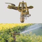 石家庄经销园林草坪移动喷灌设备喷头小支架价格优惠