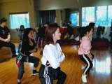 成都大邑專業爵士舞培訓學校包學會包考證