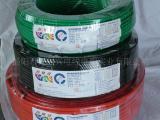 BVVR6平方铜芯聚氯乙烯绝缘双胶软电缆(电线)
