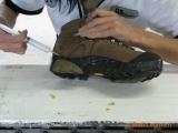 订单生产登山鞋、防水登山鞋、徒步鞋休闲鞋