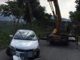 呼和浩特专业汽车道路救援电话拖车呼和浩特搭电脱困换胎