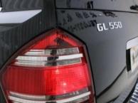 奔驰CL级 2009款 CL600 5.5 自动-一次选择 **