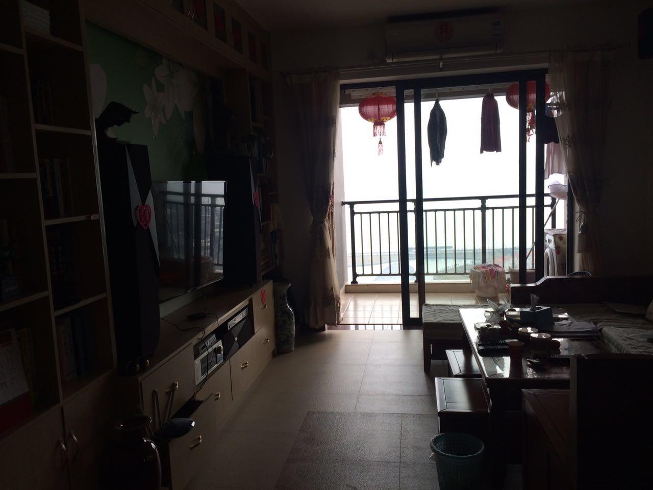 联发杏林湾一号 精装 热卖三房 户型正气 全朝南 阳光天天见