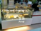 日式直角蛋糕柜