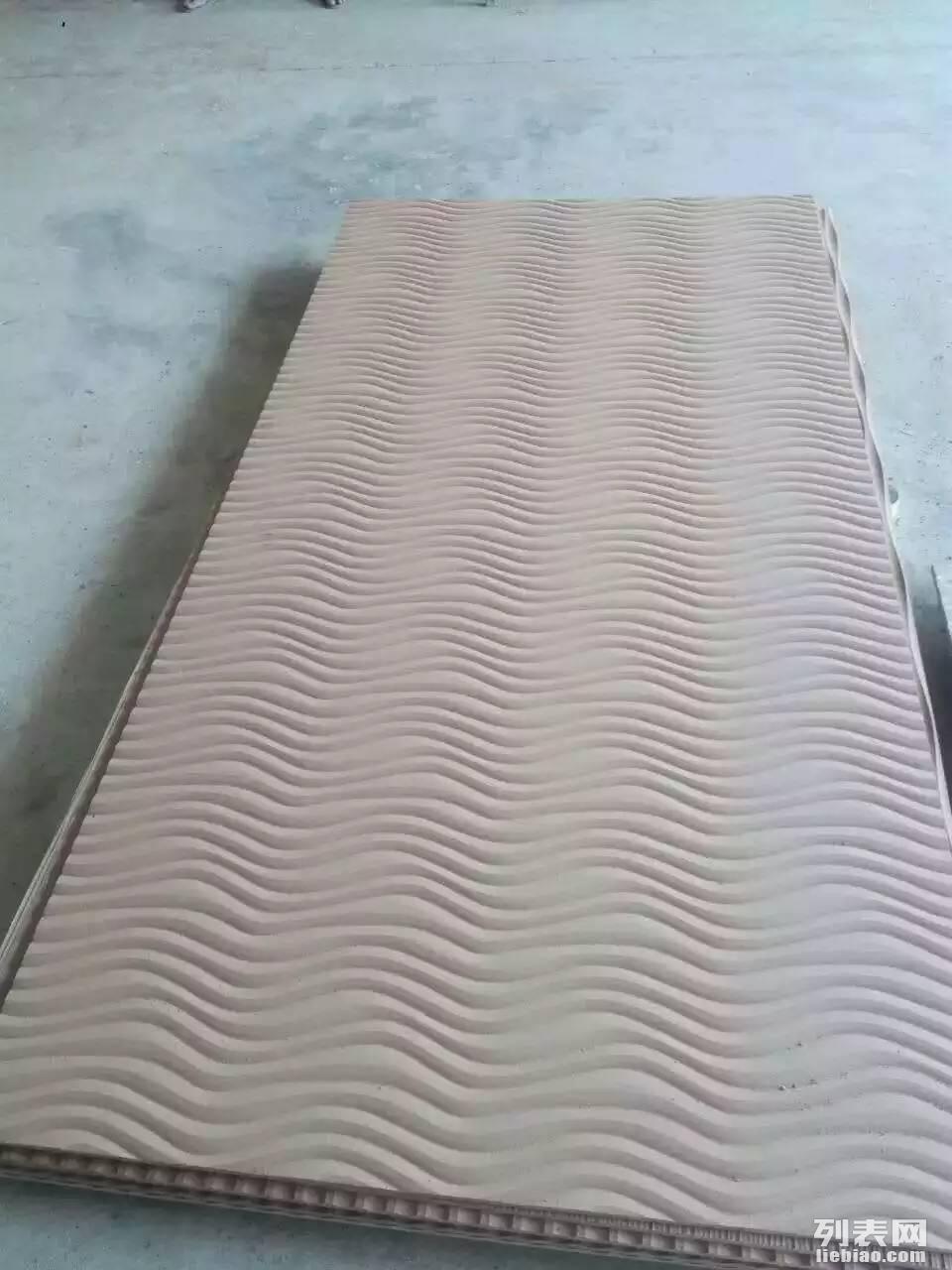 高质量波浪板厂家