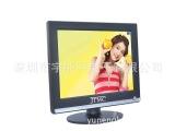 17寸液晶电视机 LED液晶显示屏 触摸屏四阻显示屏