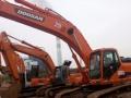 斗山 DH220LC-7 挖掘机  (斗山225,300等)