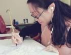 西昌市成人美术培训 成人书法班 成人油画班