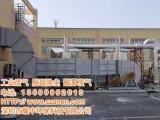 深圳废气处理设备厂家,喷涂厂工业废气治理,龙华观湖环保工程