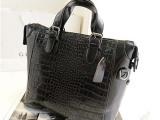 2014春夏季新款女包厂家直销 简约时尚百搭韩版气质大气手提包
