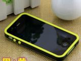 iPhone4S/5G手机外壳  苹果4/5S边框保护壳 保护套