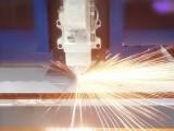 懷來激光切割剪版折彎焊接加工
