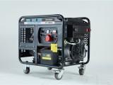 400A柴油发电电焊机气保焊一体机