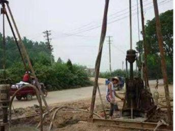 武漢江漢機械打井 排澇工程降水電話