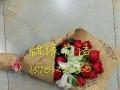 七夕情人节鲜花配送。免费配送,提前预约优惠平常价哦