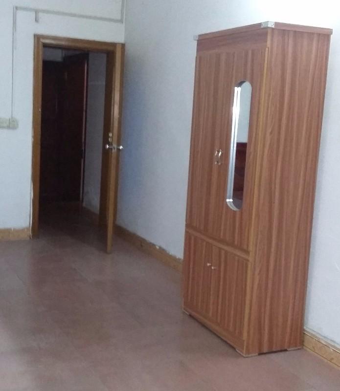 行政中心 银丰路联益村 1室 1厅 30平米 整租
