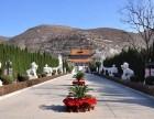 龙凤公墓,真山真水,环境美,抱阳山脚下
