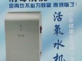 活氧水机-消毒清洗简便帮手
