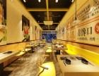 杭州青馋口烤鱼加盟-7天开店-2人加盟-小成本高回报