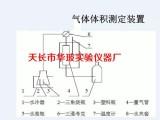 气体体积测量装置