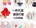 童装/童鞋/玩具/母婴一手厂家货源,一件代发,低价加盟