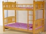 上海高价回收母子床上下床办公桌椅文件柜书柜