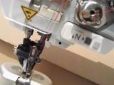 广州制鞋设备奥玲RN-9820Y双针柱式罗拉车
