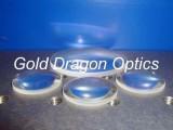 石英平凸球面镜-平凸透镜-平凸球面镜
