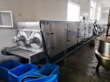 豆干烘干机专业厂家