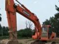 斗山 DH220LC-7 挖掘机         (个人车转让斗