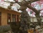 安徽假树制作